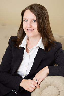 Attorney - Kristy L. Bruce - The Rubinstein Law Firm, LLC