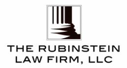 Rubinstein Law Firm Attorneys in Mercer County NJ
