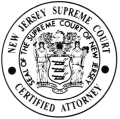 Robert W Rubinstein Certified Civil Trial Attorney in NJ